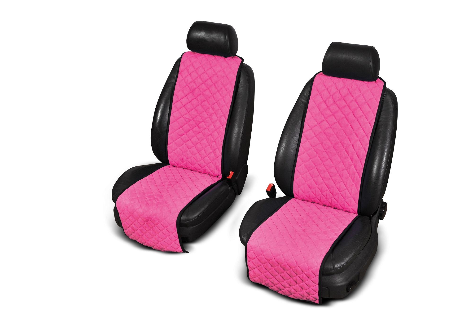 Autopotahy Cantra - Standardní. 2x autopotahy na přední sedadla Barva: Tmavě hnědá