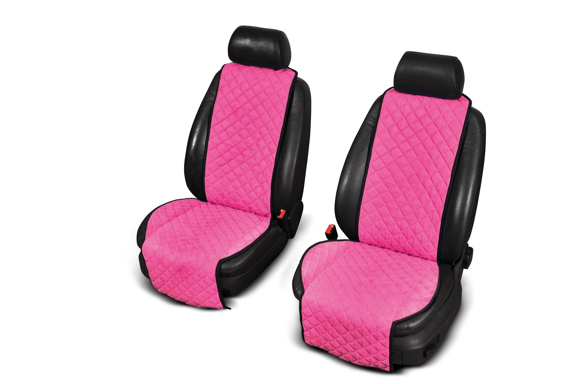 Autopotahy Cantra - ŠIROKÉ. 2x autopotahy na přední sedadla Barva: Světle hnědá