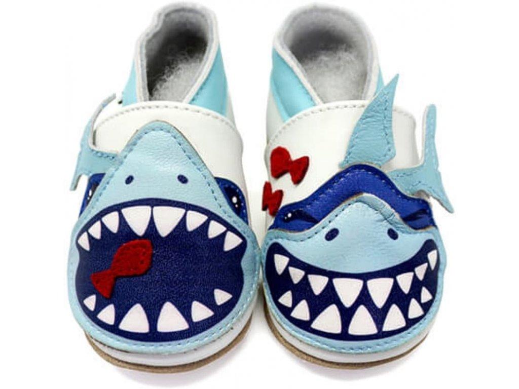 Žralok LAIT ET MIEL 01