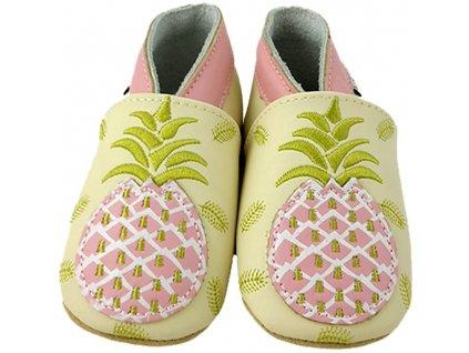 Ananas LAIT ET MIEL 01