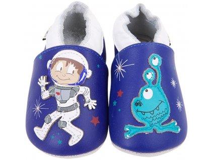 Kosmonaut LAIT ET MIEL 01