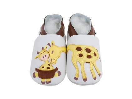 Žirafka LAIT ET MIEL 01