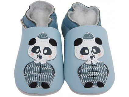 Panda LAIT ET MIEL 01