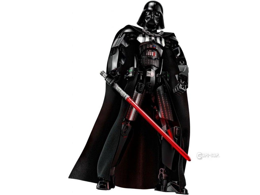 LEGO Constraction Star Wars 75534 Darth Vader™