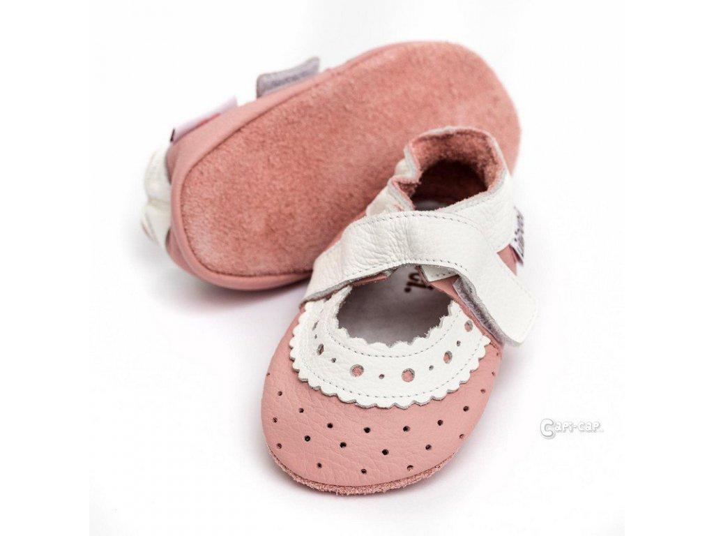 52ab8e0fa8 LLPT845 1 capacky liliputi sandalky liliputi baby rose kozene capacky boty  pro deti backurky ...