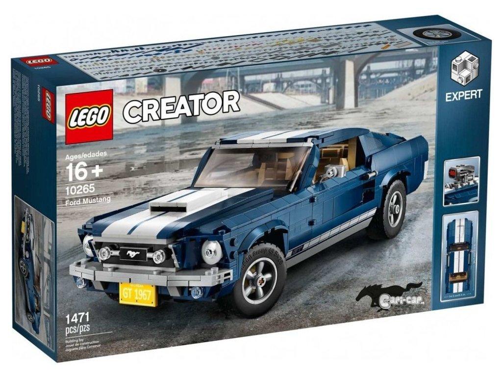 lego 10265 ford mustang lego creator lego10265 fordmustang lego 10265