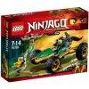 LEGO Ninjago 70755 Bugina do džungle