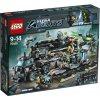 LEGO Ultra Agents 70165 Centrála ultra agentů misí