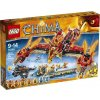 LEGO Chima 70146 Létající ohnivý chrám Fénix
