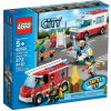 LEGO City 60023 Startovací sada