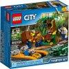 LEGO City 60157 Džungle - začátečnická sada