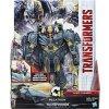 Transformers MV5 Turbo transformace Megatron