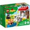 LEGO DUPLO Town 10870 Zvířátka z farmy