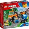 LEGO Juniors 10750 Silniční opravářský vůz