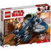 LEGO Star Wars TM 75199 Bojový spíder generála Grievouse