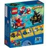 LEGO Super Heroes 76092 Mighty Micros: Batman™ vs. Harley Quinn™