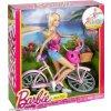 barbie na kole