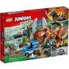 LEGO Juniors 10758 Útěk Trexe