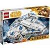 LEGO Star Wars 75212 Kessel Run Millennium Falcon™