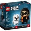 LEGO BrickHeadz 41615 Harry Potter™ a Hedvika™