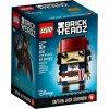 LEGO BrickHeadz 41593 Captain Jack Sparrow