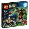 LEGO Monster Fighters 9463 Vlkodlak