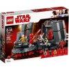 LEGO Star Wars 75216 Snokeův trůní sál