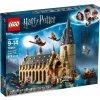LEGO Harry Potter™ 75954 Bradavická Velká síň