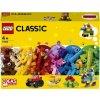 LEGO DUPLO 11002 Základní sada kostek