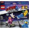 LEGO Movie2  70841 Bennyho vesmírná skupina