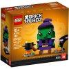 40272 lego brickheadz halloween witch