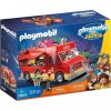 PLAYMOBIL 70075 THE MOVIE Delův Food Truck