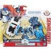 Transformers RID Kombinátor Strongarm a Optimus Prime