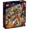 LEGO Super Heroes 76128 Boj s Molten Manem
