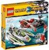 LEGO Racers 8897 Rozeklaný útes