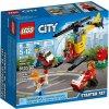 LEGO City 60100 Hasičská helikoptéra