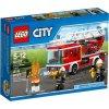 LEGO City 60107 Hasičské auto s žebříkem