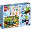 LEGO Toy Story 10766 Woody a závoďák