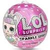 L.O.L. SURPRISE Třpytková panenka