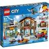LEGO CITY 60203 Lyžařský areál