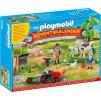 PLAYMOBIL® 70189 Adventní kalendář Na Farmě