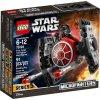 LEGO Star Wars TM 75194 Mikrostíhačka Prvního řádu TIE Fighter™ poškozený obal