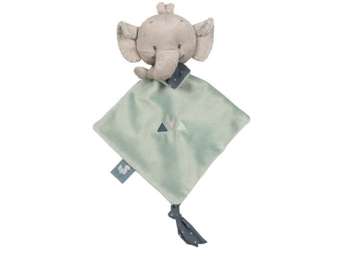 Hračka mini mazlíček sloník Jack JJN