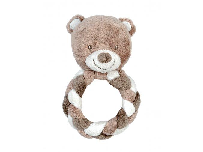 Chrastítko medvídek Tom