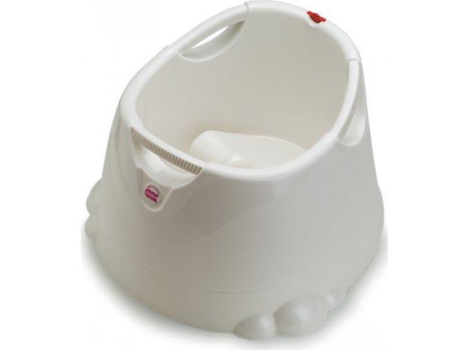 Vanička do sprchovacího koutu Opla bílá 68