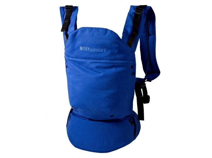 Moby nosítko Comfort modré