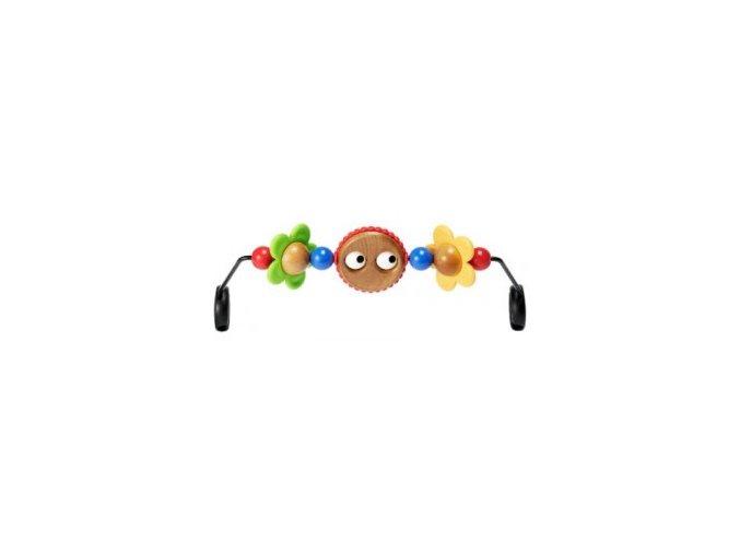 Hračka na lehátko BabyBjörn Balance dřevěná
