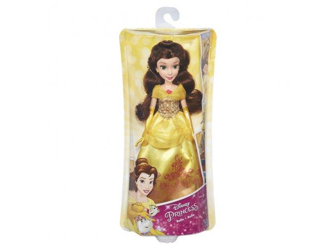Disney Princess panenka Bella