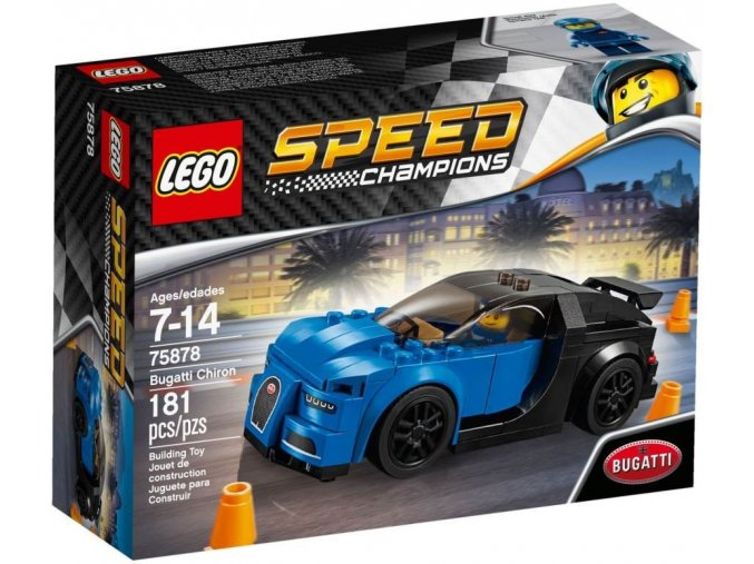 LEGO 75878 speed champions bugatti chiron 01