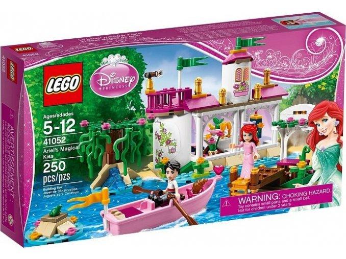 LEGO Disney Princess 41052 Kouzelný polibek Ariely
